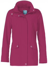 Happy Rainy Days rain jacket Roselyn (size XL)