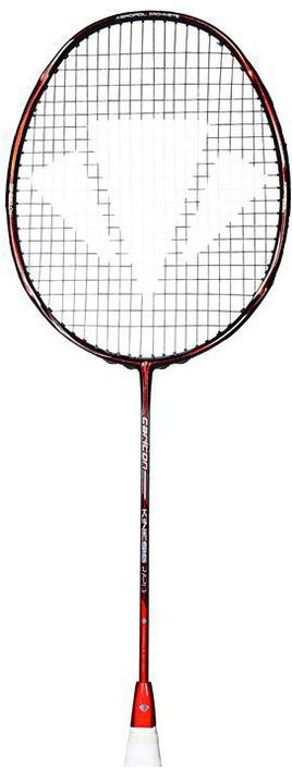 Carlton Kinesis Rapid badmintonracket