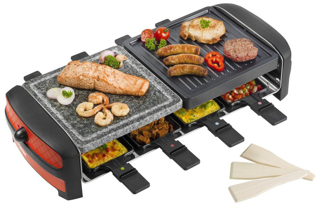 Bestron ARC800 raclette grill