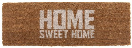 PT Home Sweet Home doormat