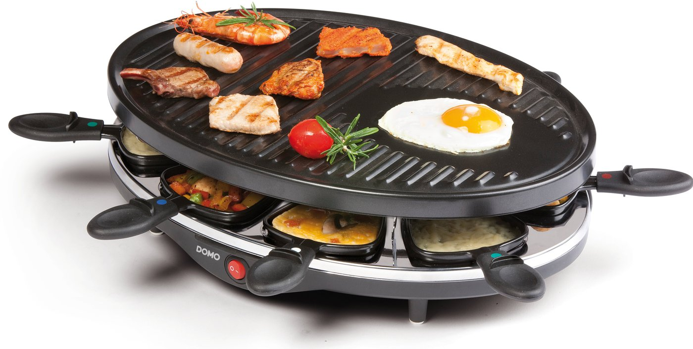 Domo DO9038G raclette grill