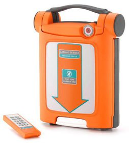 Cardiac Science Powerheart G5 AED-trainer
