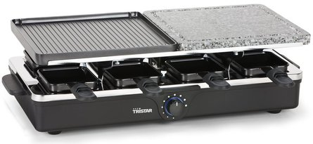 Tristar RA-2992 raclette-steengrill