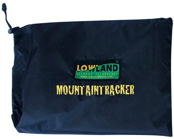 Lowland Mountaintracker groundsheet