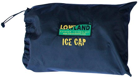 Lowland Ice Caps mark sheet