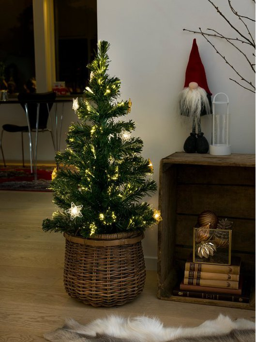 Stunning Kerstboom Fiber Verlichting Photos - Trend Ideas 2018 ...