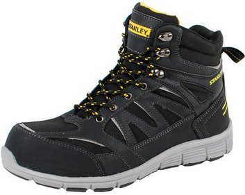 Stanley Pulse S3 work shoes