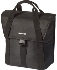 Basil Go Solid single bicycle bag
