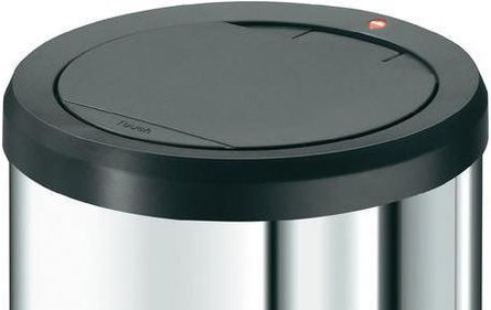 Hailo BigBin Touch 45 couvercle