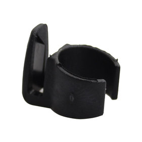 Hesling jasb clip ks 16mm black
