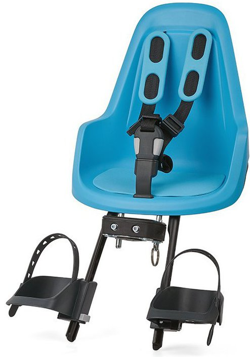 Bobike Mini One front child bike seat