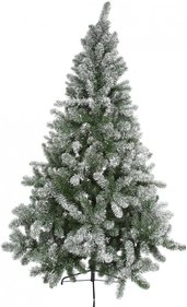 Imperial Snowy Christmas tree 240 cm
