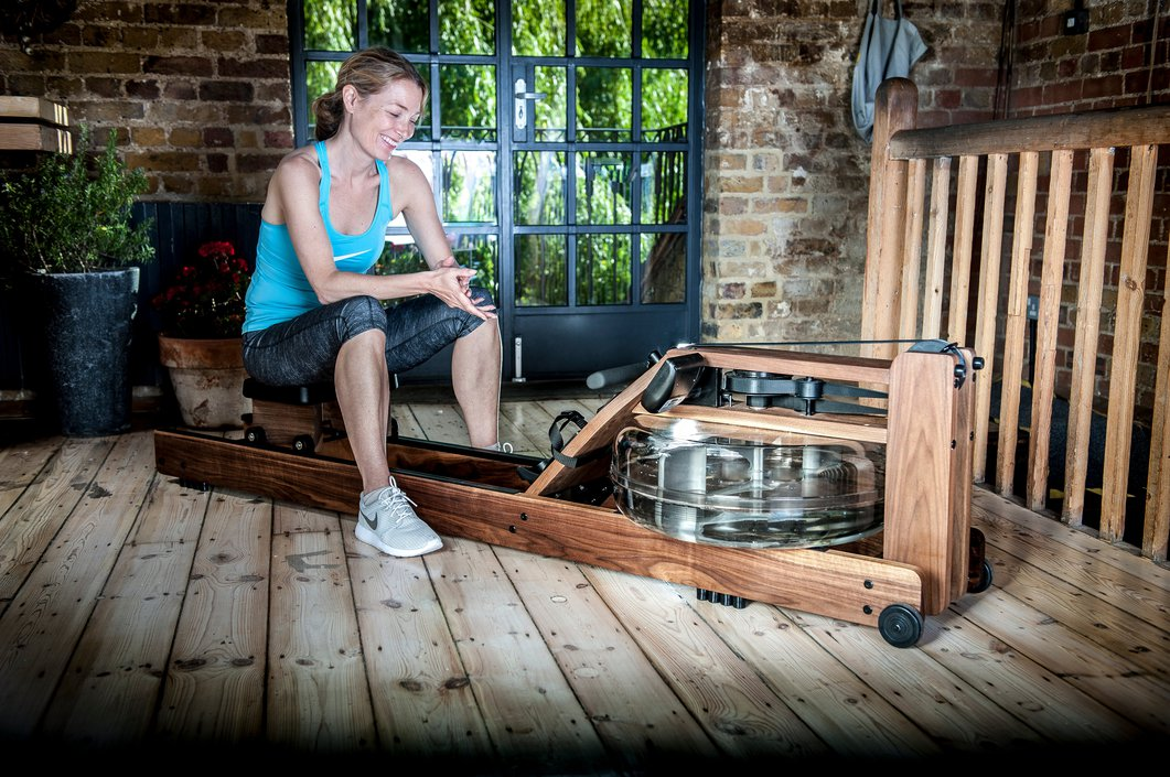 WaterRower Classic roeitrainer