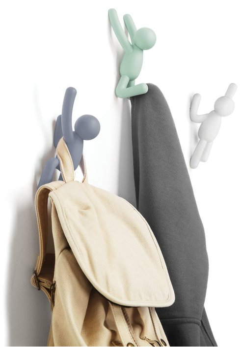 Umbra Buddy coat hooks