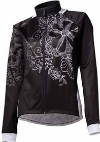 Agu Ariola cycling jacket