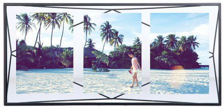 Umbra Prism multi-photo frame
