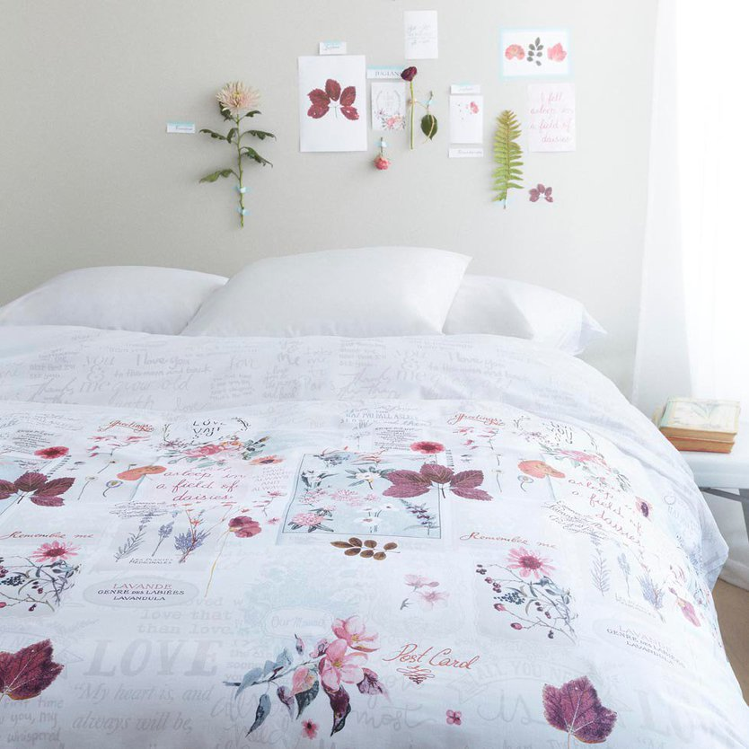 Ariadne at Home You and Me duvet cover