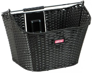 Unix Manolo bicycle basket