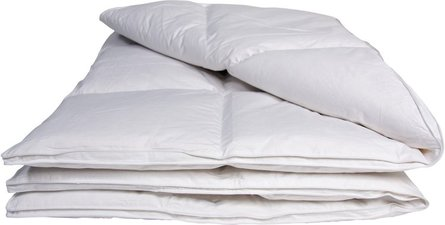 Modena Single Down Duvet 90%