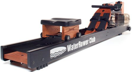 WaterRower Club roeitrainer