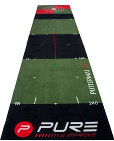 Pure Putting Mat