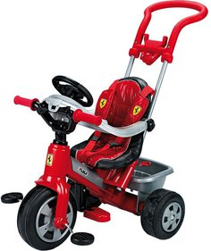 Feber Ferrari tricycle