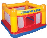 Intex Jump-O-Lene jumping house
