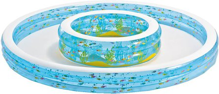 Intex Wishing Well children's pool