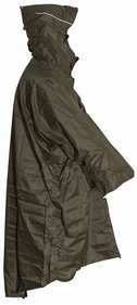Lowland Walking Poncho