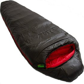 Lowland Pulsar 3 Mummy Sleeping Bag