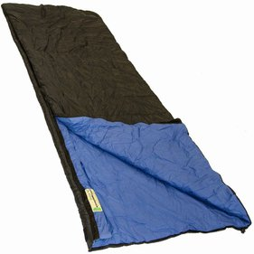 Lowland Pulsar NC Sleeping bag