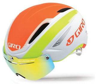 Giro Air Attack Shield fietshelm
