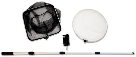 VT 3-in-1 Pond Net Set