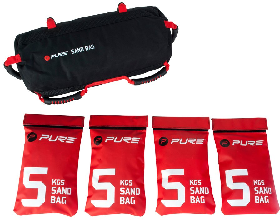 Pure Sandbag 20 kilogram
