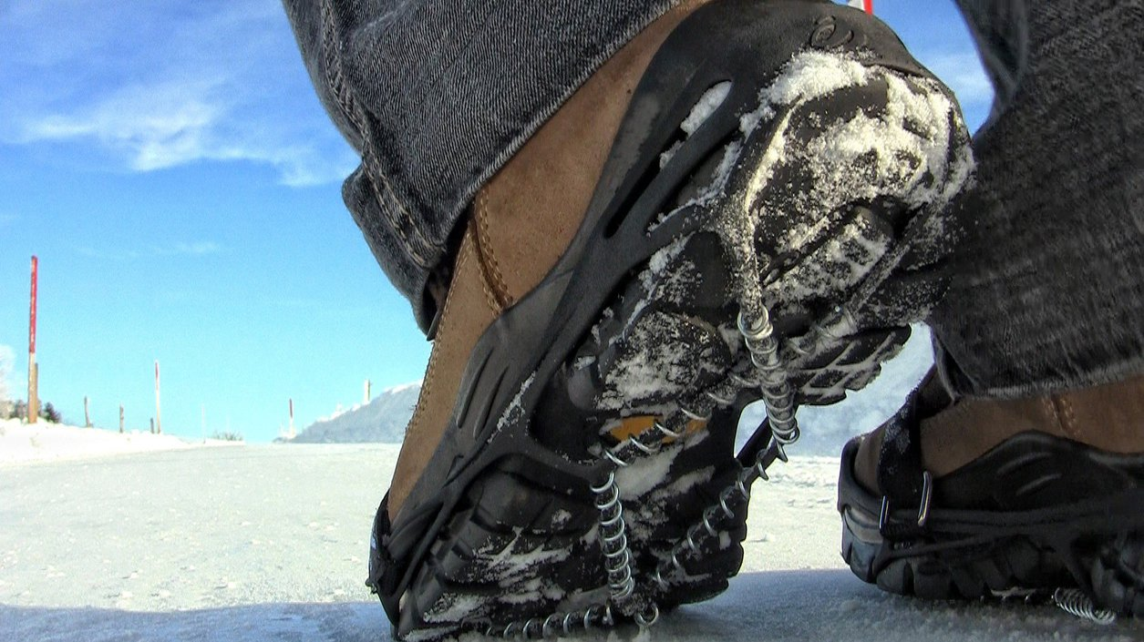 Yaktrax Walker sneeuwketting