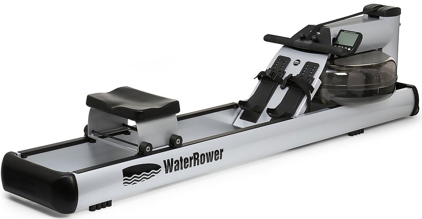 WaterRower M1 Lo-Rise roeimachine