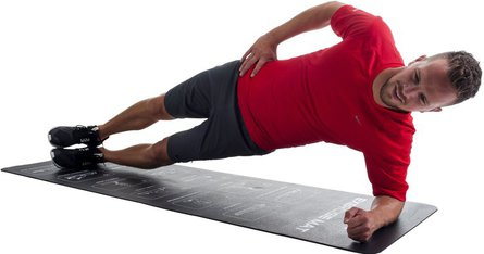 Pure fitness mat