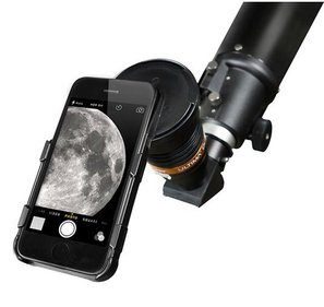 Celestron iPhone 5/5S adapter