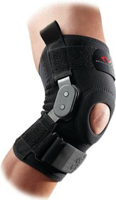 McDavid 429 Knee Brace With Hinge