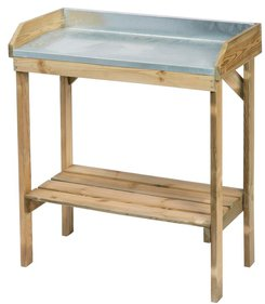 Nature Potting Table