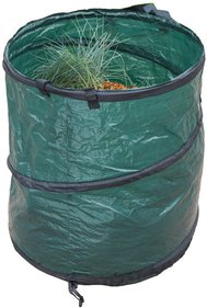 Nature Garden waste bag with spiral