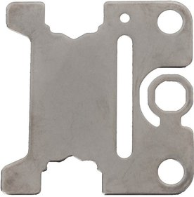 Gallagher Turboline Intermediate plate for horse angle insulator