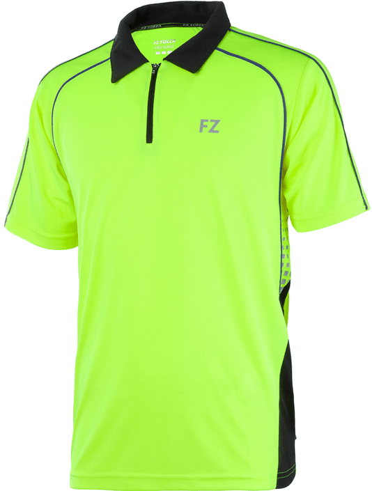 FZ Forza Max Yellow T-shirt
