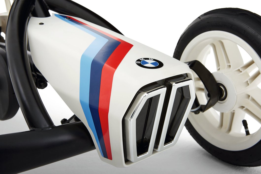 Berg Buddy BMW Street Racer skelter