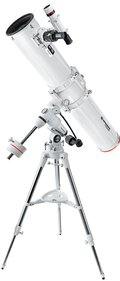 Bresser Messier NT-150L/1200 with EXOS1