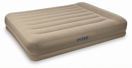 Intex Pillow Rest Mid-Rise Queen luchtbed