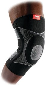 McDavid 5116 Knee Support 4-way Elastic