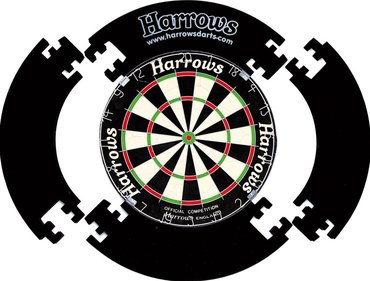 Harrows Dartboard Surround