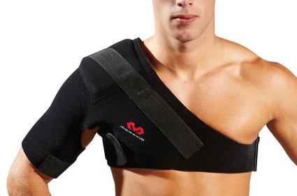 McDavid 462 Shoulder support