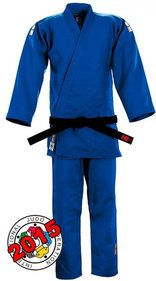 Essimo IJF Gold Slim Fit 2015 judopak